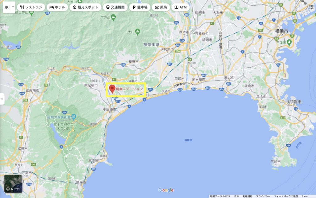 農業ステーションを示す地図.alt