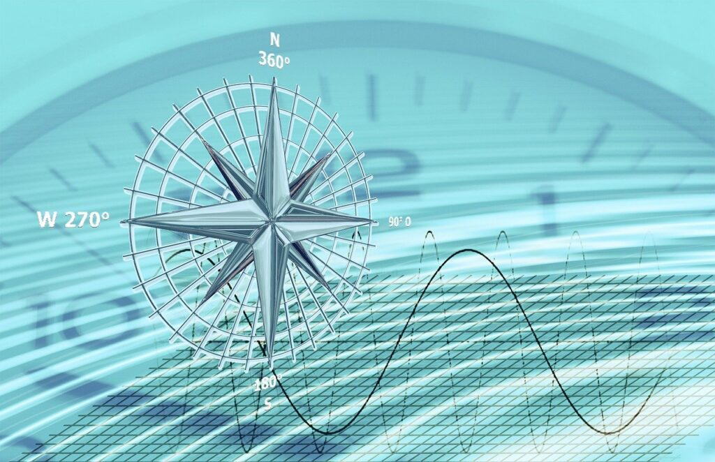 時計とコンパスの画像.alt